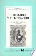 Libro de El Dictador Y El Mediador