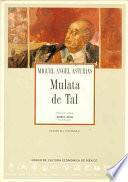 Libro de Mulata De Tal