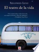Libro de El Teatro De La Vida