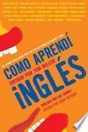 Libro de Como Aprendi Ingles