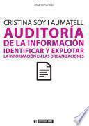 Libro de Auditoría De La Información