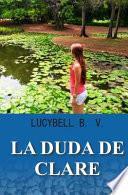 Libro de La Duda De Clare