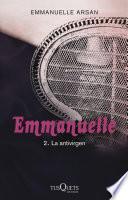 Libro de Emmanuelle 2. La Antivirgen