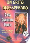 Libro de Un Grito Desesperado