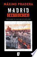 Libro de Madrid Confidencial