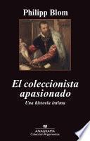 Libro de El Coleccionista Apasionado