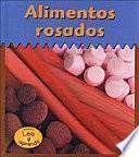 Libro de Alimentos Rosados
