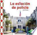Libro de La Estación De Policía (the Police Station )