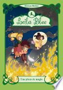Libro de Leila Blue 5: Una Pizca De Magia