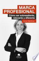 Libro de Marca Profesional