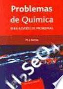 Libro de Problemas De Química