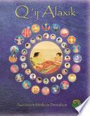 Libro de Q'ij Alaxik