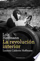 Libro de Lola Hoffmann