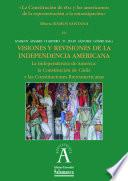Libro de «la Constitución De 1812 Y Los Americanos: De La Representación A La Emancipación»