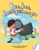 Libro de Beh, Beh, Borreguito Negro: Animals = Baa, Baa, Black Sheep
