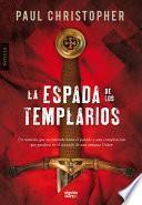 Libro de La Espada De Los Templarios