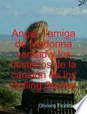 Libro de Angie L Amiga De Madonna Verdad Y Mysterios De La Cancion De Los Rolling Stones