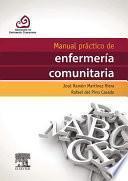 Libro de Manual Práctico De Enfermería Comunitaria