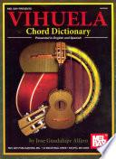 Libro de Vihuela Chord Dictionary