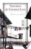 Libro de Narrativa De Carmen Lyra. Relatos Escogidos