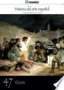 Libro de 47.  Goya