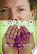 Libro de Servir Y Dar