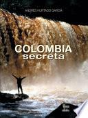 Libro de Colombia Secreta