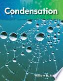 Libro de La Condensación (condensation)