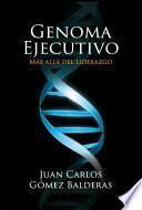 Libro de Genoma Ejecutivo