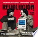 Libro de Revolución En Silicon Valley