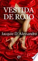 Libro de Vestida De Rojo