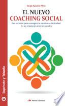 Libro de El Nuevo Coaching Social