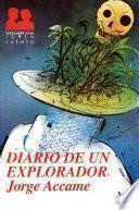 Libro de Diario De Un Explorador