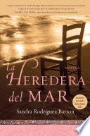 Libro de La Heredera Del Mar