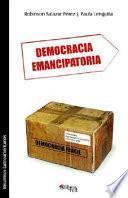 Libro de Democracia Emancipatoria