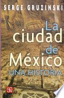 Libro de La Ciudad De México