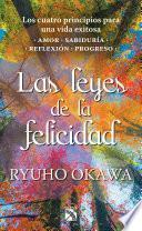 Libro de Las Leyes De La Felicidad