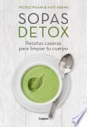 Libro de Sopas Detox