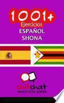 Libro de 1001+ Ejercicios Español   Shona