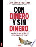 Libro de Con Dinero Y Sin Dinero