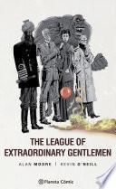 Libro de The League Of Extraordinary Gentlemen Vol 2 (edición Trazado)