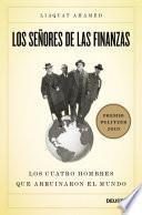 Libro de Los Señores De Las Finanzas
