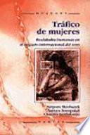 Libro de Tráfico De Mujeres