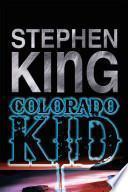 Libro de Colorado Kid