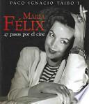 Libro de María Félix
