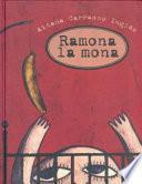 Libro de Ramona La Mona