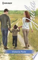 Libro de El Amor Nunca Se Equivoca