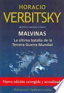 Libro de Malvinas