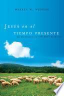 Libro de Jesus En El Tiempo Presente