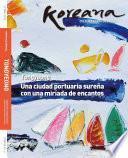 Libro de Koreana   Autumn 2015 (spanish)